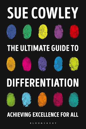 The Ultimate Guide to Differentiation cover
