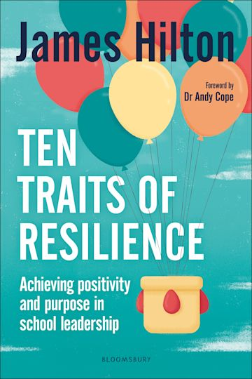 Ten Traits of Resilience cover