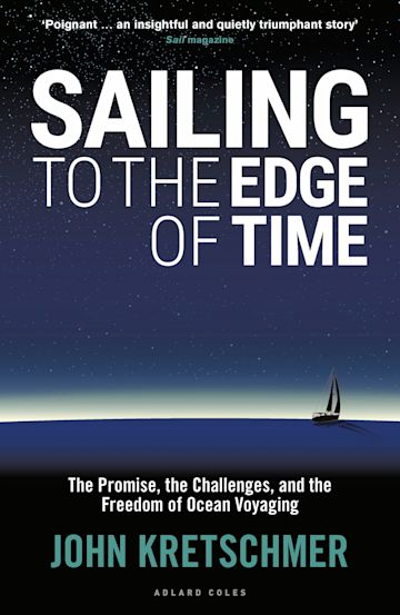 Sailing to the Edge of Time cover