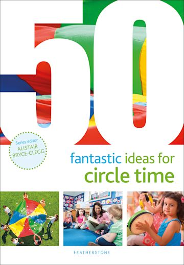 50 Fantastic Ideas for Circle Time cover