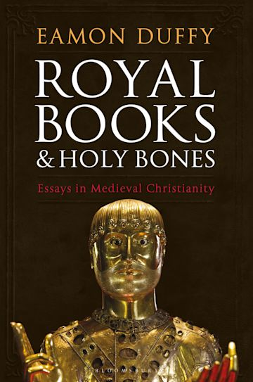 Royal Books and Holy Bones cover