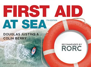 First Aid at Sea cover
