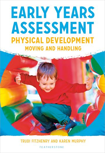 Early Years Assessment: Physical Development cover