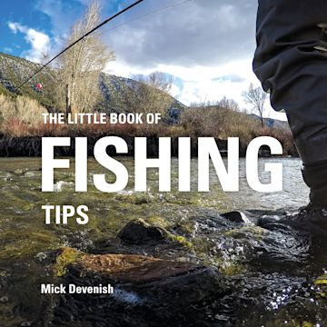 The Little Book of Fishing Tips cover