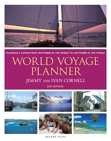 World Voyage Planner cover