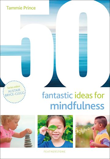 50 Fantastic Ideas for Mindfulness cover