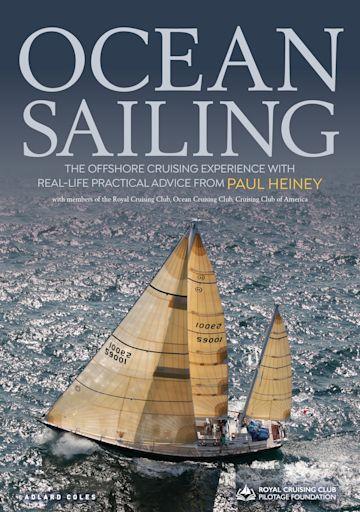 Ocean Sailing cover