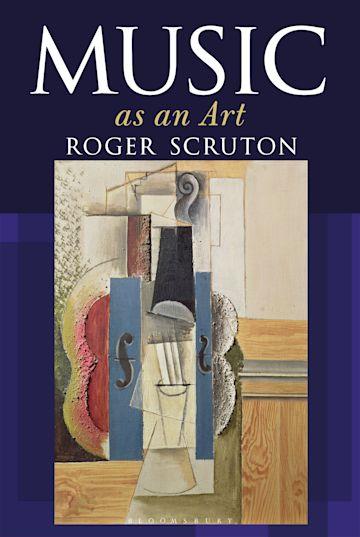 Music as an Art cover