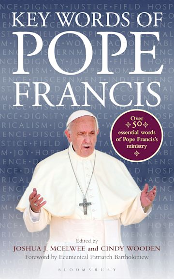 Key Words of Pope Francis cover