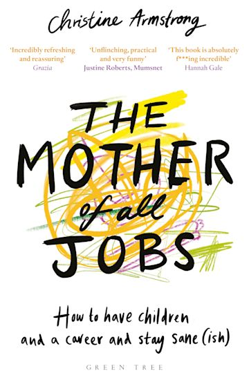 The Mother of All Jobs cover