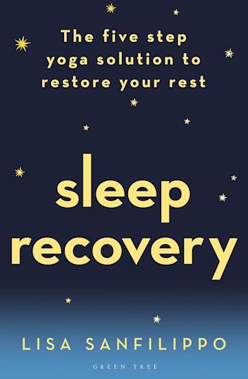 Sleep Recovery cover
