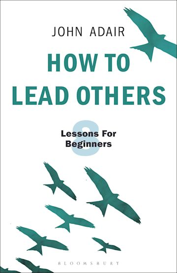 How to Lead Others cover
