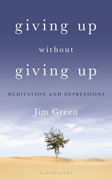 Giving Up Without Giving Up cover