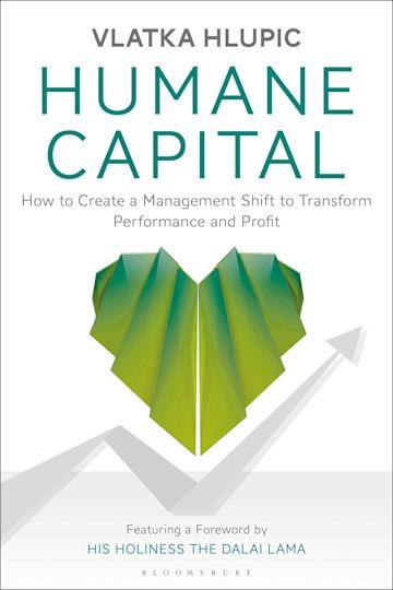 Humane Capital cover