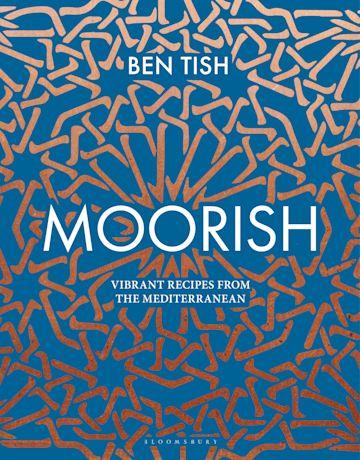 Moorish cover