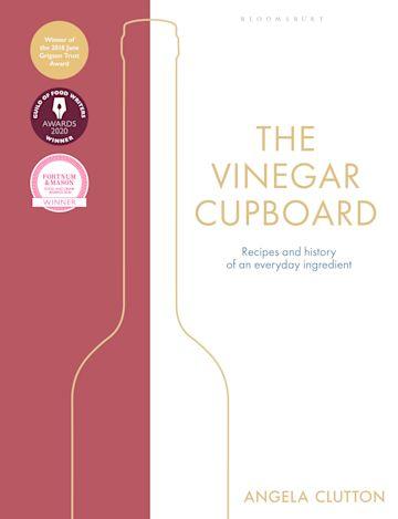 The Vinegar Cupboard cover