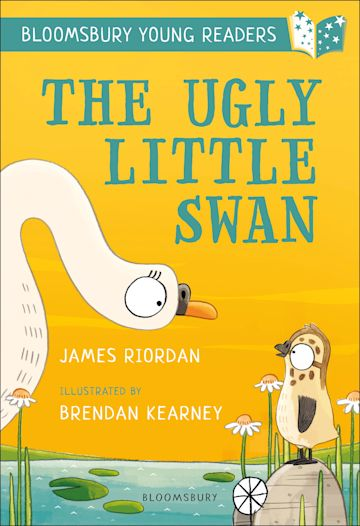 The Ugly Little Swan: A Bloomsbury Young Reader cover