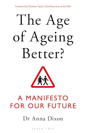 The Age of Ageing Better? cover
