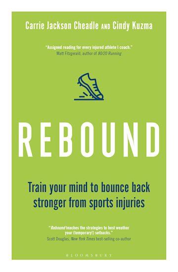 Rebound cover
