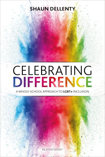 Celebrating Difference cover
