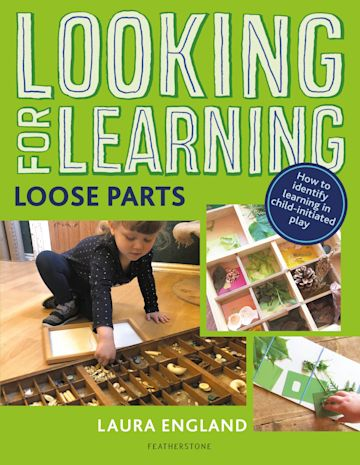 Looking for Learning: Loose Parts cover