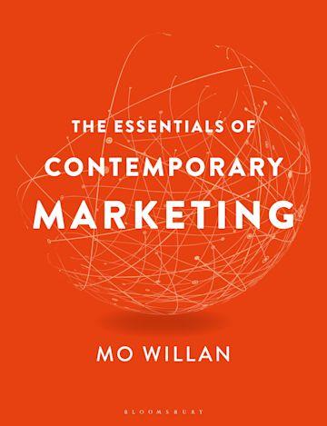 The Essentials of Contemporary Marketing cover