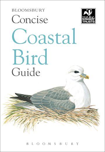 Concise Coastal Bird Guide cover