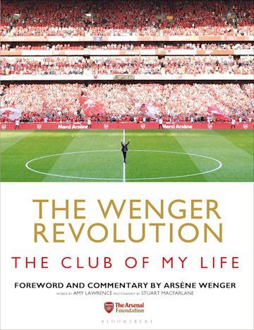 The Wenger Revolution cover