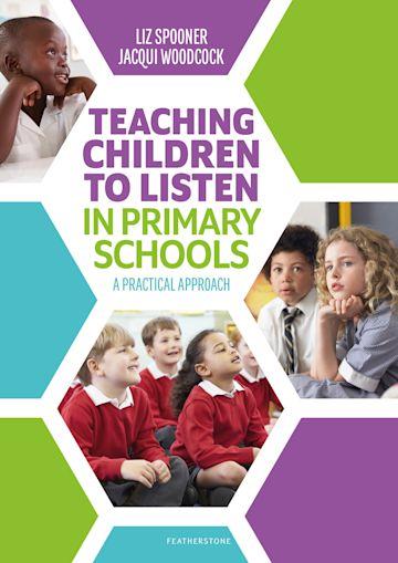 Teaching Children to Listen in Primary Schools cover