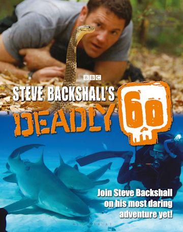 Steve Backshall's Deadly 60 cover