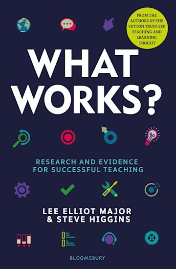 What Works? cover