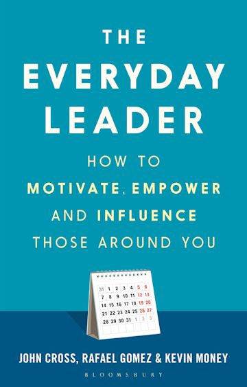 The Everyday Leader cover