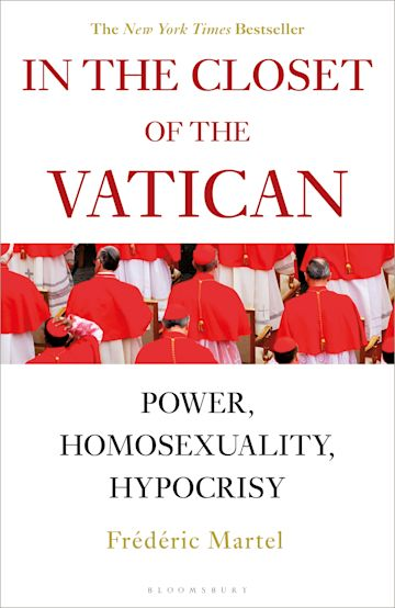 In the Closet of the Vatican cover