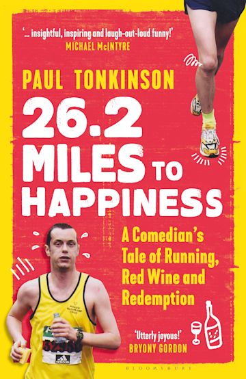26.2 Miles to Happiness cover