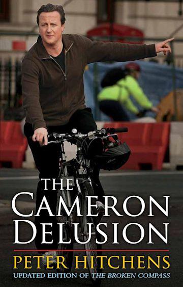 The Cameron Delusion cover