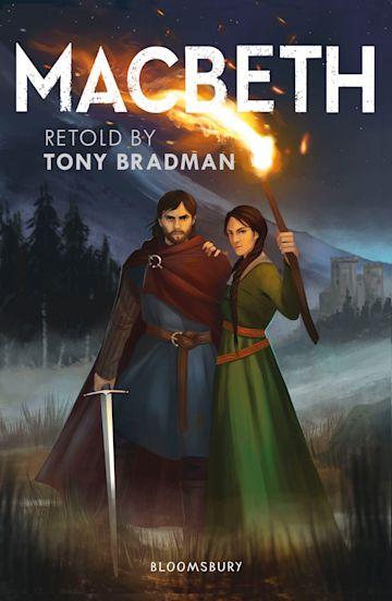 Macbeth: A Bloomsbury Reader cover