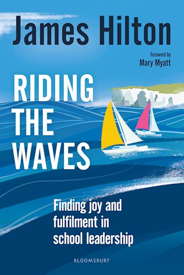 Riding the Waves cover