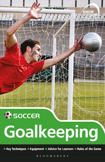 Skills: Soccer - goalkeeping cover