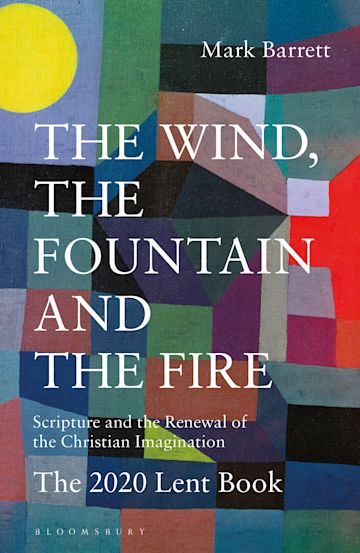 The Wind, the Fountain and the Fire cover