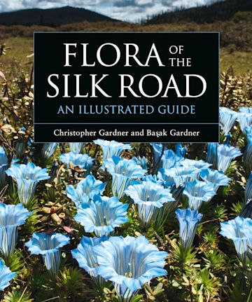 Flora of the Silk Road cover