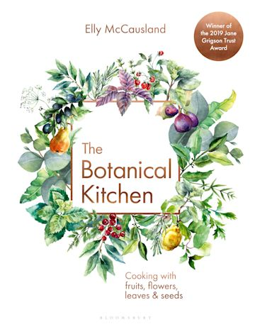 The Botanical Kitchen cover