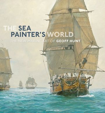 The Sea Painter's World cover