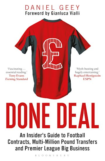 Done Deal cover