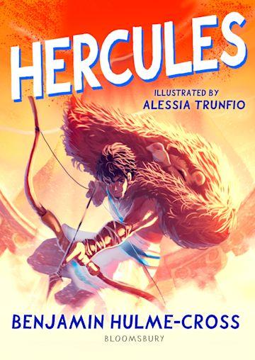 Hercules cover