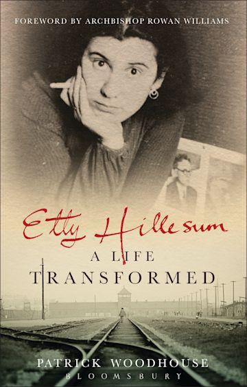 Etty Hillesum: A Life Transformed cover