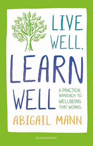 Live Well, Learn Well cover