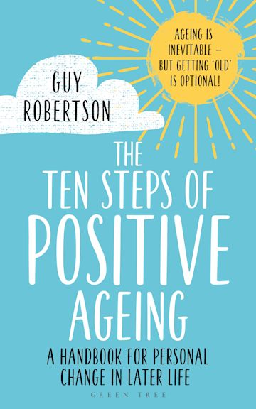 The Ten Steps of Positive Ageing cover