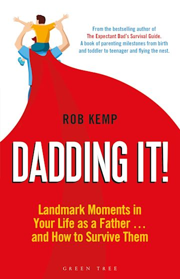 Dadding It! cover