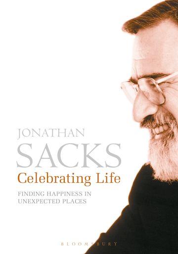 Celebrating Life cover
