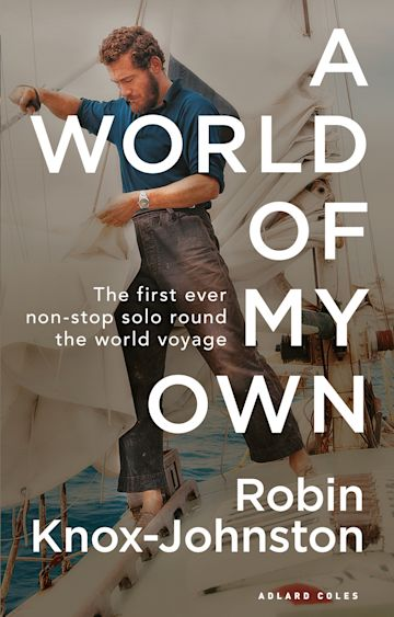 A World of My Own cover